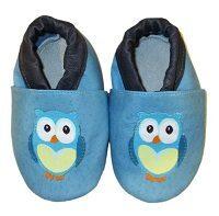 נעלי ינשוף מינישוז