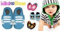 נעלי תינוקות מינישוז
