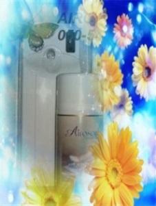 מפיצי ריח Airosoul