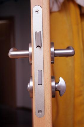 החלפת צילינדר בדלת