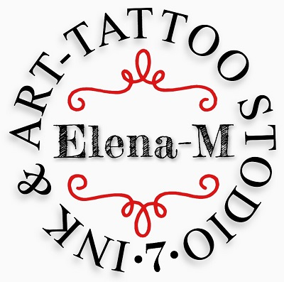Elena M סטודיו לקעקועים