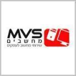 מחשבים MVS