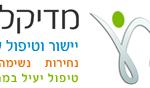 מדיקל סנטר לוגו